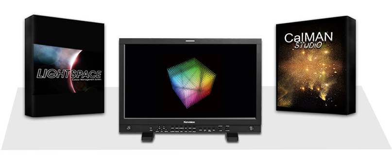 4K HDR 12-SDI监视器