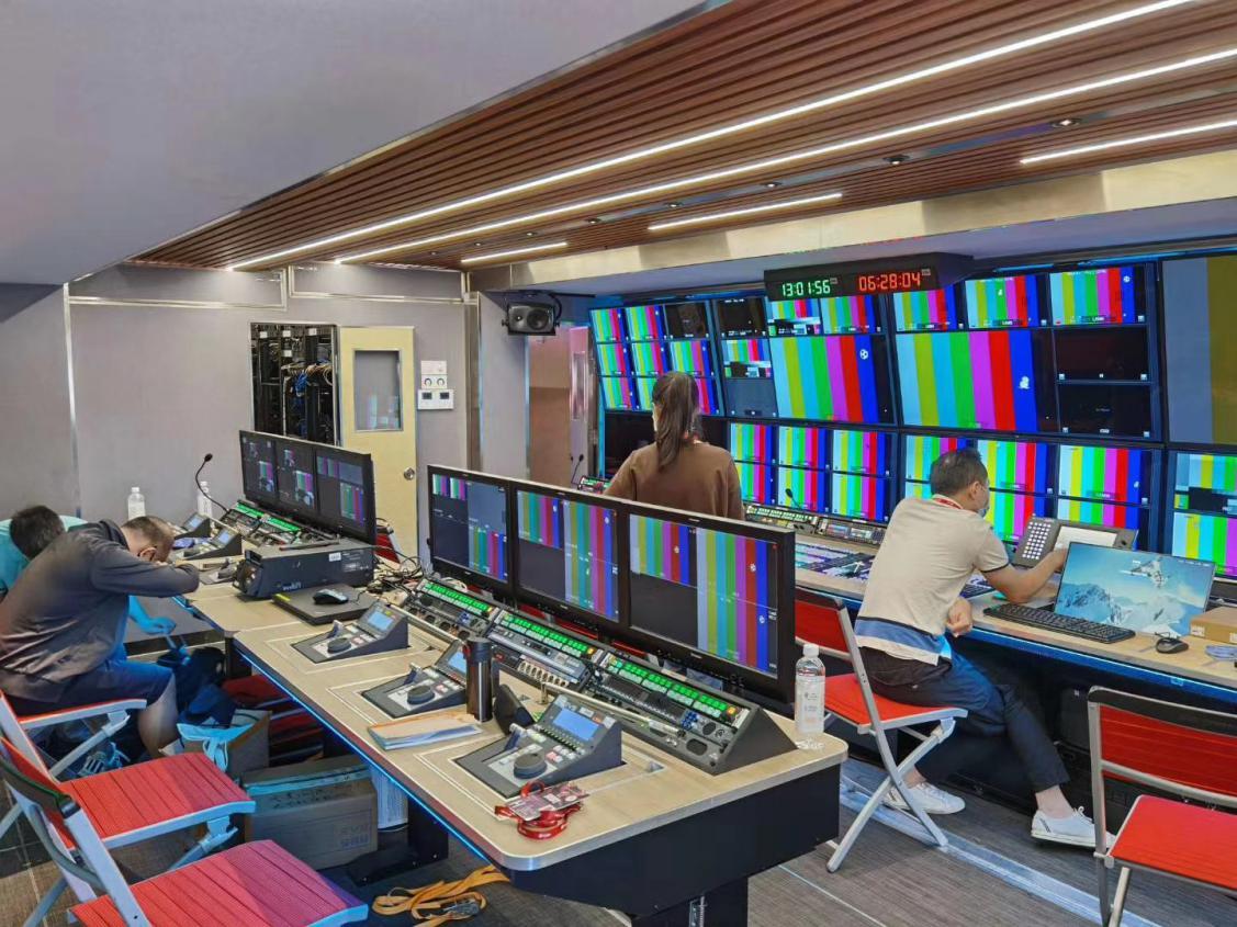 4K/8K直播录制监看推荐|4K/8K讯道机监看搭档