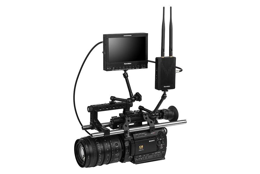 无线图传传输系统