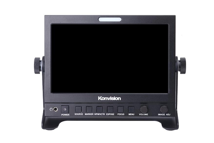 7'' KVM-7051W