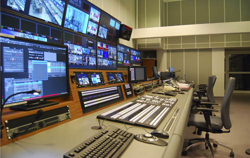 波兰国家电视台TVP