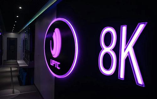 康维讯监视器被国内首台8K转播车采用
