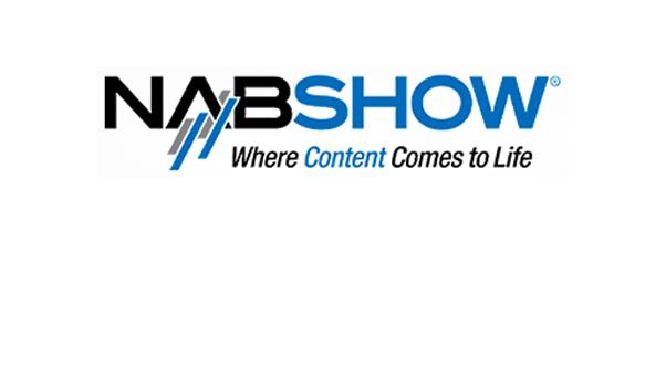 2020年4月19-22日,美国NAB广电展位号C7915