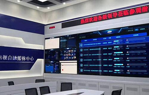 福建莆田市融媒体中心